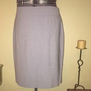 TALL Stretch Pencil Skirt